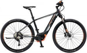 KTM R2R Cross 10 CX5 2019 Cross e-Bike