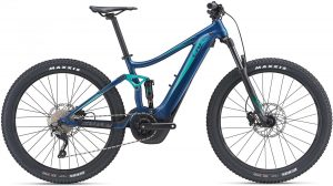 Liv Embolden E+ 1 2019 e-Mountainbike
