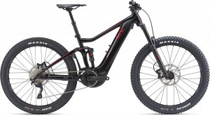 Liv Intrigue E+ 2 Pro 2019 e-Mountainbike