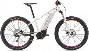 Liv Vall-E+ 3 2019 e-Mountainbike