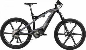 M1 Spitzing Evolution Worldcup 2019 e-Mountainbike