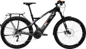 M1 Zell GT CC Pedelec 2019 e-Mountainbike