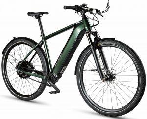 MTB Cycletech Code Men C1.12 2019 S-Pedelec,Trekking e-Bike