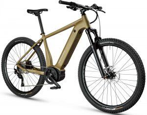 MTB Cycletech YAK Deore 2019 Trekking e-Bike