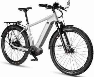 MTB Cycletech YAK S Deore 2019 S-Pedelec,Trekking e-Bike