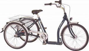PFAU-Tec CLASSIC 2019 Dreirad für Erwachsene