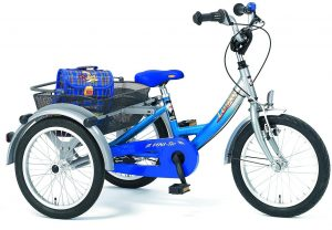 PFAU-Tec Lesto 16 2019 Dreirad für Erwachsene