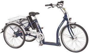 PFAU-Tec Napoli 2 2019 Dreirad für Erwachsene