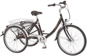 PFAU-Tec PROVEN 2019 Dreirad für Erwachsene