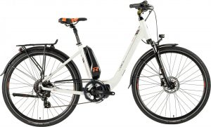 R Raymon E-Citray 1.0 2019 City e-Bike