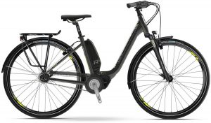R Raymon E-Citray 4.0 2019 City e-Bike