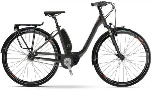 R Raymon E-Citray 5.0 2019 City e-Bike
