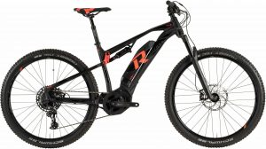 R Raymon E-Nine Trailray 9.0 2019 e-Mountainbike