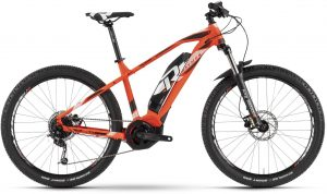 R Raymon E-Nineray 5.0 2019 e-Mountainbike