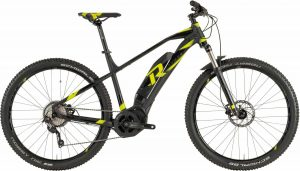 R Raymon E-Nineray 6.0 2019 e-Mountainbike