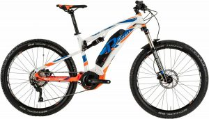 R Raymon E-Seven Fullray 6.0 2019 e-Mountainbike