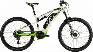 R Raymon E-Seven Fullray 7.0 2019 e-Mountainbike