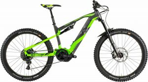 R Raymon E-Seven Trailray 10.0 2019 e-Mountainbike