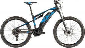 R Raymon E-Seven Trailray 7.0 2019 e-Mountainbike