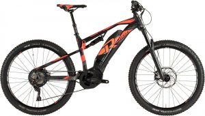 R Raymon E-Seven Trailray 8.0 2019 e-Mountainbike