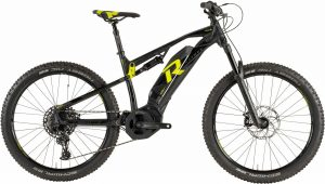 R Raymon E-Seven Trailray 9.0 2019 e-Mountainbike