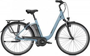 Raleigh Boston 8 2019 City e-Bike