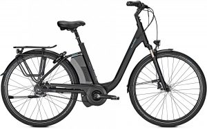 Raleigh Boston Premium RT 2019 City e-Bike