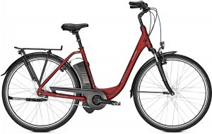 Raleigh Dover 7 2019 City e-Bike