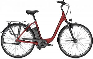 Raleigh Dover 8 HS 2019 City e-Bike