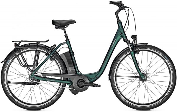 Raleigh Dover XXL 2019 City e-Bike