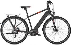 Raleigh KENT 9 2019 Trekking e-Bike,Urban e-Bike
