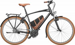 Riese & Müller Cruiser vario HS 2019 S-Pedelec,Urban e-Bike