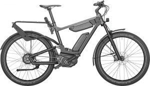 Riese & Müller Delite GX rohloff 2019 Trekking e-Bike