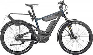 Riese & Müller Delite GX rohloff HS 2019 S-Pedelec,Trekking e-Bike