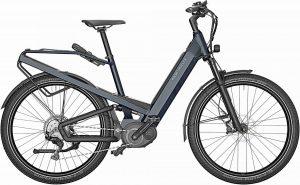 Riese & Müller Homage GT vario HS 2019 S-Pedelec,Trekking e-Bike