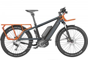 Riese & Müller Multicharger GX touring HS 2019 S-Pedelec,Lasten e-Bike