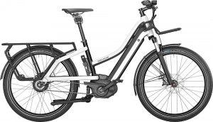 Riese & Müller Multicharger Mixte city 2019 Lasten e-Bike,City e-Bike