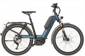 Riese & Müller Nevo city 2019 City e-Bike
