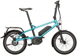 Riese & Müller Tinker vario 2019 Kompakt e-Bike