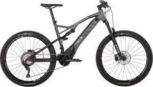 ROTWILD R.C+ FS Core 2019 e-Mountainbike
