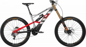 ROTWILD R.G+ Ultra 40 2019 e-Mountainbike