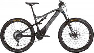 ROTWILD R.X+ Trail Core 2019 e-Mountainbike