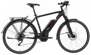 Simplon E-Dilly Cross C40 2019 Cross e-Bike