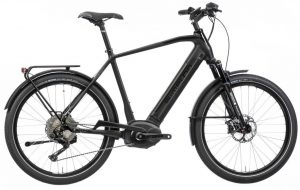 Simplon Kagu Bosch 8L 2019 City e-Bike