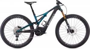 Specialized Men's S-Works Turbo Levo FSR 2019 e-Mountainbike
