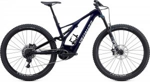 Specialized Men's Turbo Levo Comp Carbon FSR 2019 e-Mountainbike