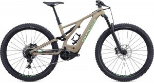 Specialized Men's Turbo Levo Comp FSR 2019 e-Mountainbike