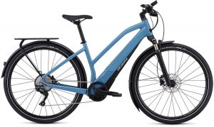 Specialized Men's Turbo Vado 3.0 2019 Trekking e-Bike