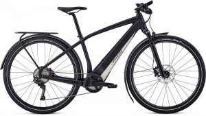 Specialized Men's Turbo Vado 4.0 2019 Trekking e-Bike