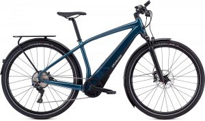 Specialized Men's Turbo Vado 5.0 25 2019 Trekking e-Bike